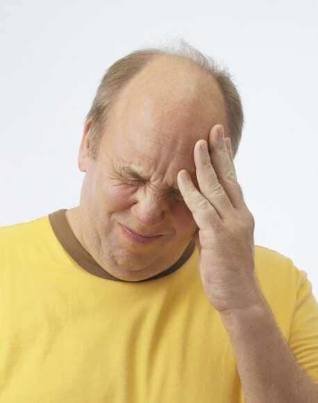 可能患上癫痫病的几类人